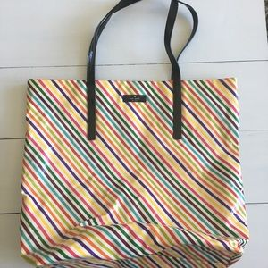 Kate Spade Daycation Bon Shopper Tote